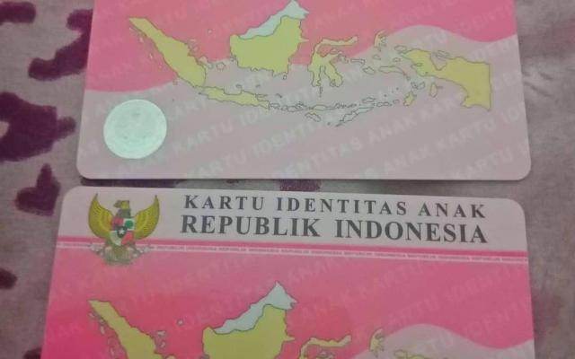 Download 90 Koleksi Background Kartu Identitas Anak Gratis